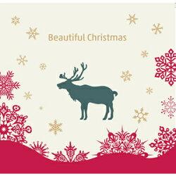 【CD】BeautifulChristmas/ビューティフル・クリスマス
