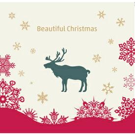 【クリスマスCD】Beautiful Christmas - ビューティフル・クリスマス