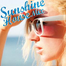 CD 試聴 Sunshine House Mix - サンシャイン・ハウス・ミックス