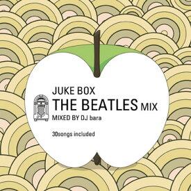 【CD】Juke Box The Beatles Mix / ジュークボックス ザ・ビートルズ ミックス