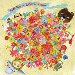 【CD】KIDSBOSSA/Love&Smile-キッズボッサ/ラブアンドスマイル