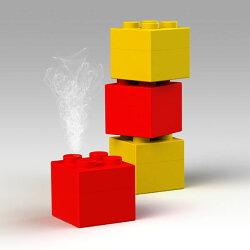ブロック型加湿器02