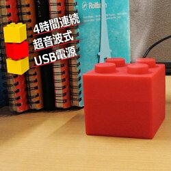 ブロック型加湿器01