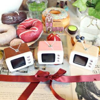 对齐电视小 SWEETS(1.5-digital photo frame) 多彩可爱时尚数码照片帧电视复古可爱糖果