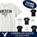 7月30日10時〜72時間限定★全品ポイント20倍■最大39倍■【American Eagle】アメリカンイーグル正規品 メンズ AE 半袖…