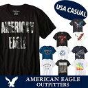 ポイント アメリカン イーグル Tシャツ アメリカ ブランド