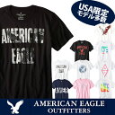 アメリカン イーグル Tシャツ アメリカ ブランド