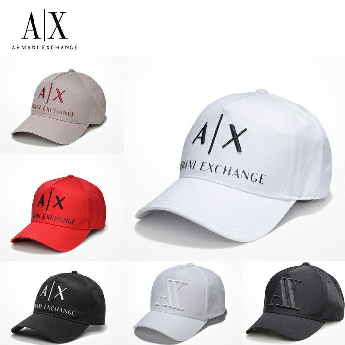 今ならスマホでエントリーするだけで、なんと■ポイント10倍■アメリカ正規入荷【A/X】アルマーニ・エクスチェンジ・ユニセックスARMANI EXCHANGE 正規キャップ ハット 帽子ax472 ホワイト ブラック
