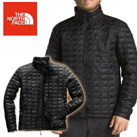 ノースフェイス 軽量ダウン ジャケット メンズ THE NORTH FACE fa46 ブラック 黒 USAより並行輸入品