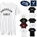 【American Eagle】アメリカンイーグルUSAモデル メンズ AE 半袖 Tシャツ(ae33) アメカジ アメリカ ブランド
