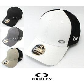 Oakley オークリー キャップNEWERAモデル 帽子 911548 ゴルフ oa235 ホワイト ブラック ネイビーなど