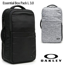 OAKLEY オークリー ビジネスバッグ リュックサック Dバッグ バックパック Essential DL Backpack M 3.0 27L 921642JP oa302
