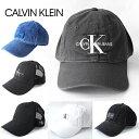 Calvin Klein カルバンクライン キャップ 帽子 メンズ レディース ブラック デニム ホワイトメッシュ サイズフリー c…