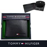 トミーTOMMYHILFIGERトミーヒルフィガー財布