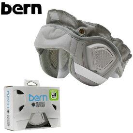 【BERN】バーン HARD HAT PREMIUM LINER ヘルメットインナー ホワイト