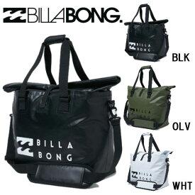 【BILLABONG】ビラボン 2020春夏 BILLABONG メンズ WET BAG バッグ(45L) ウェットバッグ サーフィン トートバッグ 海 アウトドア キャンプ ONE SIZE 3カラー【あす楽対応】