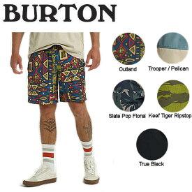 【BURTON】バートン 2019春夏 Mens Burton Creekside Short メンズ 水着 ボードショーツ トランクス アウトドア 海水浴 ビーチ 5カラーXS S M L XL