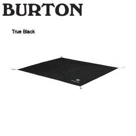【BURTON】バートン2019春夏 Big Agnes x Burton Rabbit Ears 6 Footprint Rabbit Ears 6 Tent グランドシート キャンプ アウトドア 【あす楽対応】