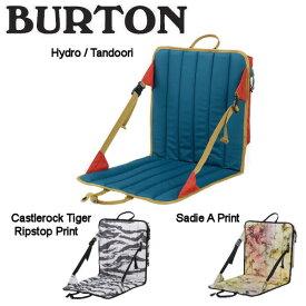 【BURTON】バートン 2019春夏 Burton Idletime Camping Chair キャンピングチェア 折りたたみイス キャンプ アウトドア 海水浴 ビーチ 3カラー【あす楽対応】