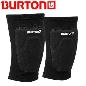 【定番アイテム】【BURTON】バートン BASIC KNEE PAD ニーガード プロテクター ニーパッド/S-XL/TrueBlack/スノーボード ユニセックス メンズ レディース