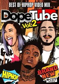 【DopeTube】Best Of Hip Hop Video Mix- Vol.2 ヒップホップ DVD 120分