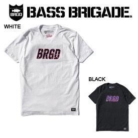 【BASS BRIGADE】バスブリゲード 2019春夏 LUNKER STARS TEE メンズ Tシャツ 半袖 アウトドア フィッシング 釣り 2カラー S・M・L・XL・XXL