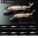 【JACKALL】ジャッカル Sleek Mikey115 90 スリークマイキー 疑似餌 釣り フィッシング ハード ルアー ジョイント JOI…