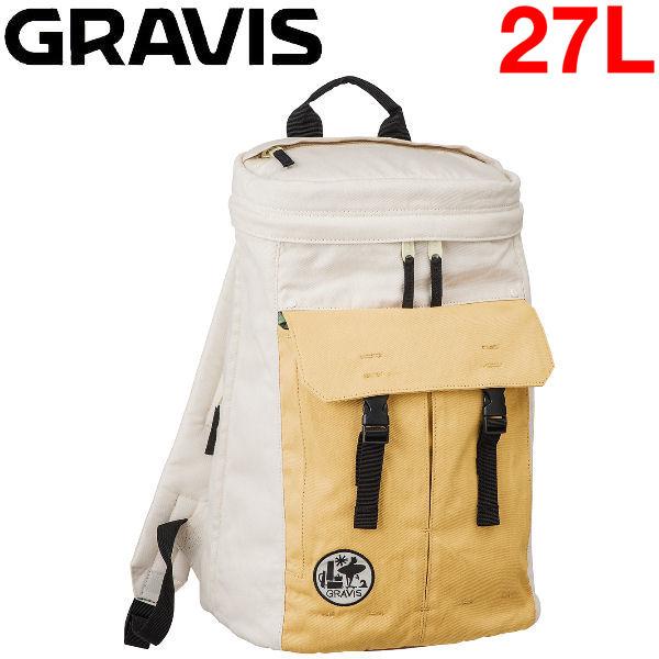 【GRAVIS】グラビス2015春夏/NEO [27L] メンズバックパック リュックサック バッグ/YUSUKE【日本正規品】【あす楽対応】