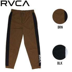 【RVCA】ルーカ 2019秋冬 RVCA INDEX PANT メンズ インデックスパンツ ロングパンツ サイドライン ボトムス XS / S / M / L / XL 2カラー【あす楽対応】