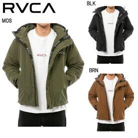 【RVCA】ルーカ 2019秋冬 RVCA PUFFA JACKET ジャケット メンズ アウター ブルゾン ダウンジャケット S / M / L / XL 3カラー【あす楽対応】