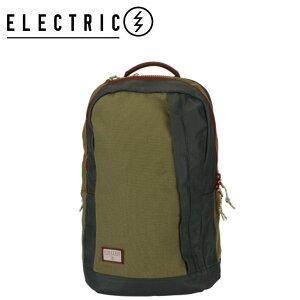 【ELECTRIC】エレクトリック2016春夏 FLINT BAG メンズバックパック リュックサック バッグ スケート 鞄 BAY 21L