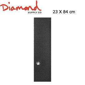 【Diamond supply co】ダイヤモンドサプライ Diamond Superior Griptape Homegrown デッキテープ グリップテープ スケートボード スケボー