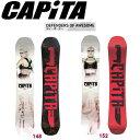 【CAPITA】キャピタ 2016-2017 DEFENDERS OF AWESOME メンズ スノーボード 板 ハイブリッドキャンバー 148cm・152cm【…