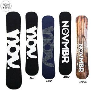 【NOVEMBER】ノーベンバー SOLE COVER KNIT ソールカバー ボードケース ニットカバー スノーボード 板 2サイズ 4カラー【あす楽対応】
