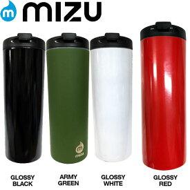 【mizu】ミズ2015春夏/Mizu Travel Mug/ミズボトル ステンレス水筒 チャリティ エコ/4カラー/700ml