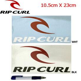【RIP CURL】リップカール/カッティングステッカー/2カラー