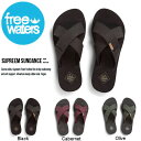 【freewaters】フリーウォータース 2019春夏 SUPREEM SUNDANCE レディース シューズ サンダル 靴 22cm・23cm・24cm・2…