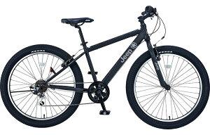 ジープ自転車ファットバイクJEEP26インチ外装7段変速ギアディスクブレーキ2018年モデルマウンテンバイクおしゃれ送料無料18'JE-266FT26×3.0Tire6SFAT-BIKEセミファットタイヤブラック黒