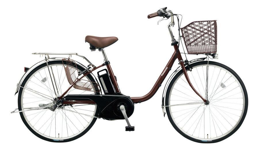 配送先一都三県限定 電動自転車 パナソニック Panasonic ビビ TX 24インチ 電動アシスト自転車 2018年モデル 激安 格安 BE-ELTX433B マットブラック 通販 おしゃれ