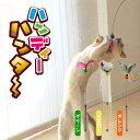ペッツルート ハンディーハンター 【猫用 おもちゃ じゃらし ネコ用品 ペット】