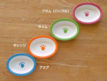 猫用 ねこ用 ネコ用/猫の食器 ねこの水飲み ネコのボウル【ペットパウ ベイビー〜子猫ちゃんや小さなにゃんこにピッタリ!トリーツ皿など使い方自由の可愛いラインナップです】