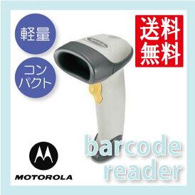 レーザー バーコードリーダー 格安 モトローラ (MOTOLORA)symbol LS2208 M39M【RCP】