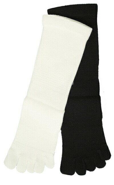 5本指ソックス はき口ゆったり 外反母趾対策 S・M 【6150】五本指 靴下 レディース メンズ 日本製