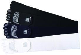 6310:NEWベースボール スポーツ5本指ハイソックス 補強(スベリ止め付)M(24-26cm)・L(26-28cm) 五本指 靴下 メンズ 日本製