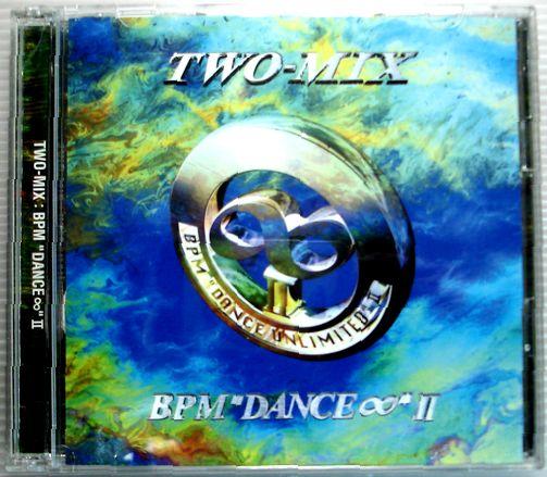 """【中古CD】BPM""""DANCE∞""""II"""
