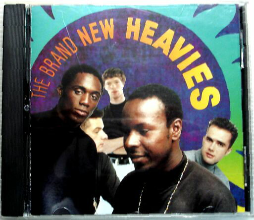 【中古CD】Brand New Heavies