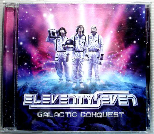 【中古CD】Galactic Conquest