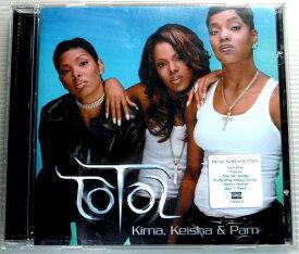 【中古CD】Kina Keisha & Pam