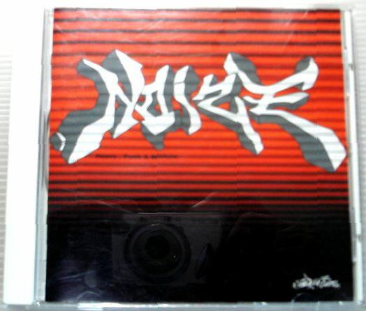 【中古CD】NOIZE