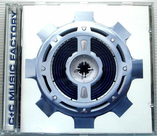 【中古CD】C&C Music Factory